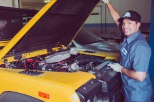 Her finder du den bedste undervognsbehandling til din bil