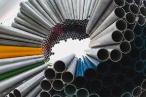 Overfladebehandling af aluminium og stål med pulverlakering