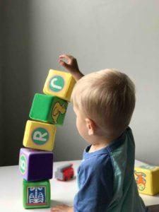 Hvorfor skal du anskaffe dig moderne motorik legetøj?